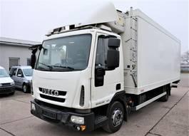 refrigerated truck Iveco ML 120 EL 22 / P S CARRIER SUPRA 850 KLIMA M112 2010