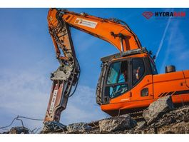 crusher Hydraram FX-260 PRO 2021