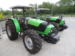 farm tractor Deutz -Fahr Agrolux 85 2018