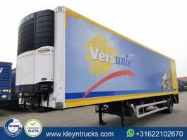 refrigerated semi trailer Tracon TO.S 1210 2000