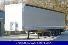 sliding curtain semi trailer Schmitz Cargobull Liftachse Code XL Palettenanschlag €329.-mtl.
