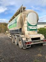 other semi trailers SPITZER Spitzer SF 2434/2 1995