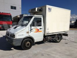 refrigerated van Iveco DAILY 35.08 1993