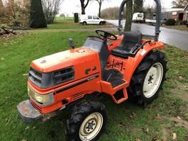 farm tractor Kubota GT-5