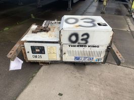 cooling truck part THERMO KING Model CGII / Genset