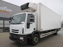 refrigerated truck Iveco ML190EL28/P EEV, ATP 2011