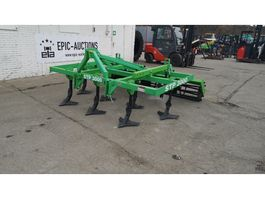 Grubber STP RKW3 2020