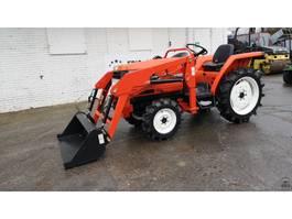 farm tractor Kubota GL-21