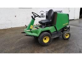 lawn mower John Deere F735 - X0108