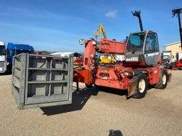 other telehandlers Manitou MT 1850 T 2000