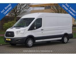 closed lcv Ford Transit 310 130pk L3H2 Trend €250 / Maand Airco Cruise PDC!! NR. 864 2018