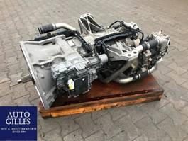 Gearbox truck part Mercedes-Benz G211-12 / G211 - 12 LKW Getriebe