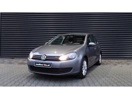 hatchback car Volkswagen Golf 1.6 TDI Comfortline LM - climate control - cruise controle - 2011