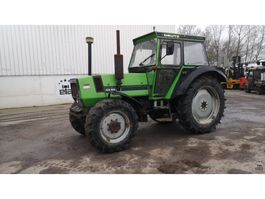 farm tractor Deutz DX85