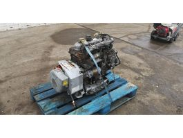 Engine truck part Kubota V2203-E