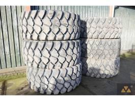 tyres equipment part Bridgestone 26.5R25