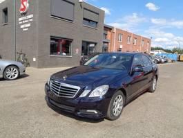 other passenger car Mercedes-Benz E 250 CDI NEW not registration 200 km! E5 2019