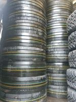 tyres truck part Continental 245/70R17.5_HTL 2_ ECO-PLUS_143/141L_NEU 2012