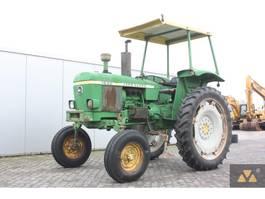 farm tractor John Deere 1630 High Crop 1981