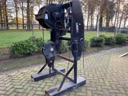 other construction machine Manitou winch / lier 5ton manitou verreiker