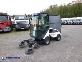 other construction machine Nilfisk City Ranger CR2250 street sweeper 2016