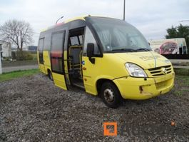 closed lcv Iveco Daily