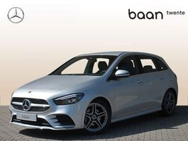 mpv car Mercedes-Benz B 180 d Business Solution AMG / DAB+ / Apple Carplay Automaat 2019