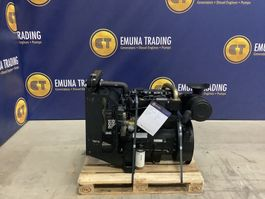 Engine truck part Perkins 1104A-44T 2008