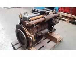 engine part equipment Mitsubishi S6S