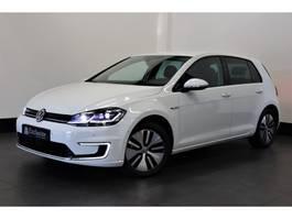 hatchback car Volkswagen e-Golf 136 PK | VIRTUAL COCKPIT | DYNAUDIO | CAMERA | KEYLESS | 4% | € 2... 2017