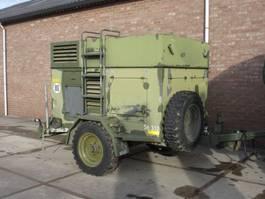 Generator roneico 1FM/88 with 2 generators 9.4 Kva each