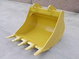 Frontladerschaufel-Anbaugerät Caterpillar Digging bucket with teeth and CW 30