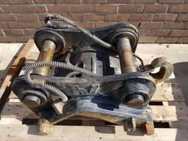 quickcoupler equipment part Verachtert hydraulic hitachi ZX180 quick coupler