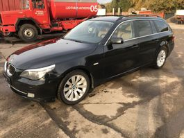 estate car BMW 525DTOURING EURO 4 5 2008