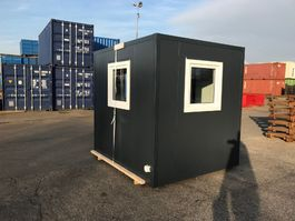 office living container Vernooy KANTOOR UNIT 999985