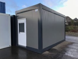 office living container Vernooy KANTOOR UNIT 999981