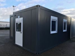 office living container Vernooy KANTOOR UNIT 999980