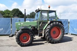 farm tractor Fendt Farmer 309LSA Turbomatik