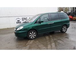 mpv car Citroën C8 2.2i 2004