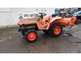 farm tractor Kubota Bulace XB-1