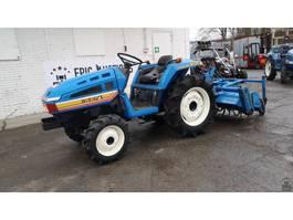 farm tractor Iseki Landhope 205