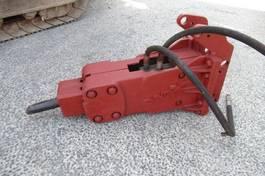 Backenbrecher Ausrüstungsteil Hammer - Breaker