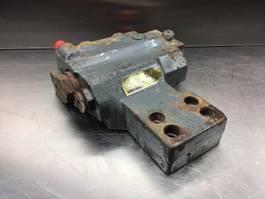 hydraulic system equipment part Liebherr Liebherr - Safety Valve