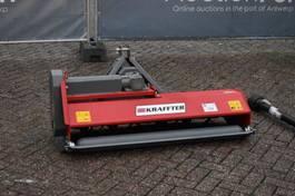 mower agricultural Hydraulische Maaier NEFL135 2019