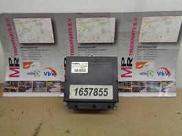 electronics equipment part DAF 1657855 1639389 Ecas 4x2 Regeleenheid CF/XF
