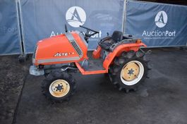 mini - compact - garden tractor Kubota Aste A-15