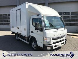 Kühl-Kleintransporter FUSO Canter 3C15 3.0 DI 340 / Koeler / Konvekta / Nieuw ! 2020