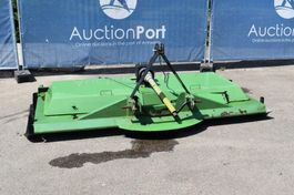 mower agricultural RAMC3 2016