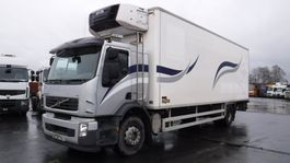refrigerated truck Volvo 280 koelwagen 2007