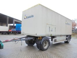 other full trailers Pacton 2016 D 1977